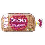 Burgen Soya & Linseed Bread 800g