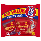 Variety Bag 317.6g