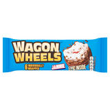 Wagon Wheels 6 Jammie