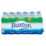 Buxton Still Natural Mineral Water 24x500ml