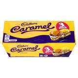 Cadbury Caramel Egg 3 Pack 117g