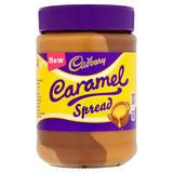 Cadbury Caramel Spread 400g