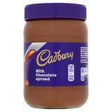 Cadbury Milk Chocolate Spread 700g