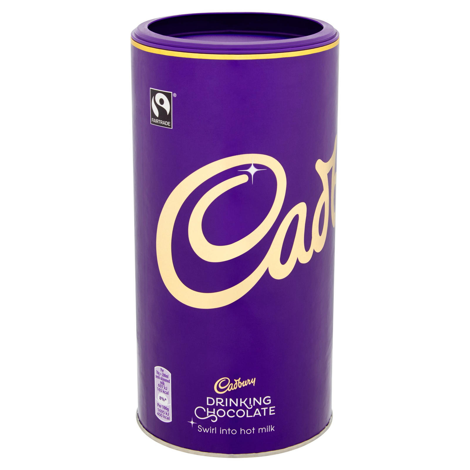 Cadbury Drinking Hot Chocolate 750g Hot Chocolate