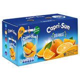 Capri-Sun Orange 15 x 200ml