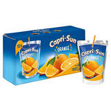 Capri-Sun Juice Drink Orange 10 x 200ml