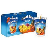 Capri-Sun Tropical 10 x 200ml