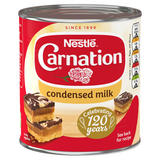 Nestlé® Carnation® Sweetened Condensed Milk 1kg Can
