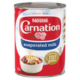 Nestlé® Carnation® Evaporated Milk 410g Can