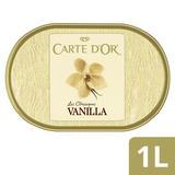 Carte D'or Classics Vanilla Ice Cream Dessert 1000ml