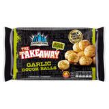 Chicago Town Takeaway 12 Garlic Dough Balls