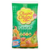 Chupa Chups Fruit Lollipops - 1440g / 120 Lolly Bag