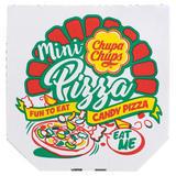 Chupa Chups Mini Candy Pizza 80g