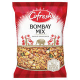 Cofresh Bombay Mix Savoury Indian Snack 325g