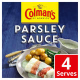 Colman's Parsley Sauce Mix 20g