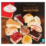 Conditorei Coppenrath & Wiese Patisserie Selection 800g