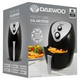 Daewoo Healthy Living 3.6L Airfryer