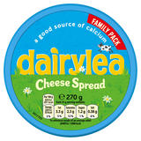 Dairylea Cheese Spread 270g