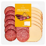 Deli Speciale Smoky Selection Pack 112g