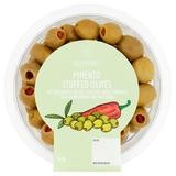 Deli Speciale Pimento Stuffed Olives 160g