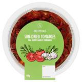 Deli Speciale Sun-Dried Tomatoes 160g