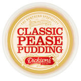 Dicksons Classic Pease Pudding 227g