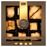 Dina Handmade Classic Baklawa Selection 200g