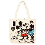 Disney Canvas Bag