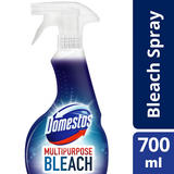 Domestos Spray Multi-Purpose Bleach 700ml