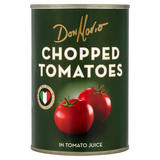 Don Mario Chopped Tomatoes in Tomato Juice 400g