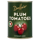 Don Mario Peeled Plum Tomatoes in Tomato Juice 400g