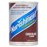 Dunn's River Nurishment Original Chocolate Flavour 400g