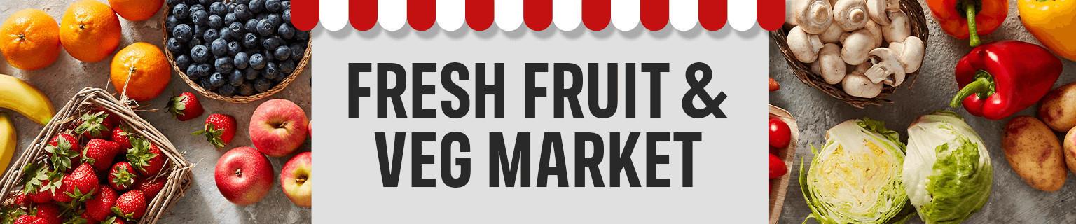 Fresh Fruit Veg Salads Fresh Food Iceland Foods