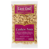 East End Cashew Nuts 250g