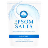 Elysium Spa Epsom Salts Original 1kg