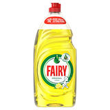 Fairy Original Washing Up Liquid Lemon 1150ml