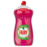 Fairy Clean & Fresh Washing Up Liquid Pink Jasmine 1190ML