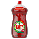 Fairy Clean & Fresh Washing Up Liquid Pomegranate and Honeysuckle 1.41 l