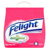 Bob Martin Felight Antibacterial Cat Litter 10L