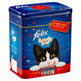 FELIX® GOODY BAG Cat Treats Tin 300g