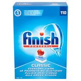 Finish Powerball Classic 110s