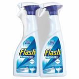Flash Bathroom Cleaner Spray 1500ml