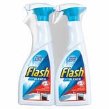 Flash 3 in 1 Cleaner Bleach Spray 1500ml