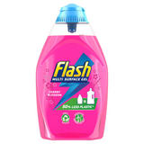 Flash Ultra Power Liquid Gel Cherry Blossom 600ML