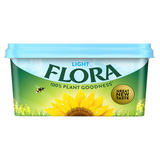 Flora  Light Spread 500g