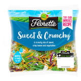 Florette Sweet & Crunchy 200g