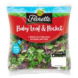 Florette Baby Leaf & Rocket 80g