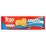 Fox's Sports Shortcake Biscuits 200g