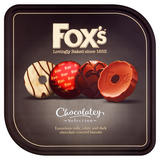 Fox's Chocolatey Selection 365g