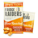 Fridge Raiders Slow Roasted Chicken Bites 2 x 45g